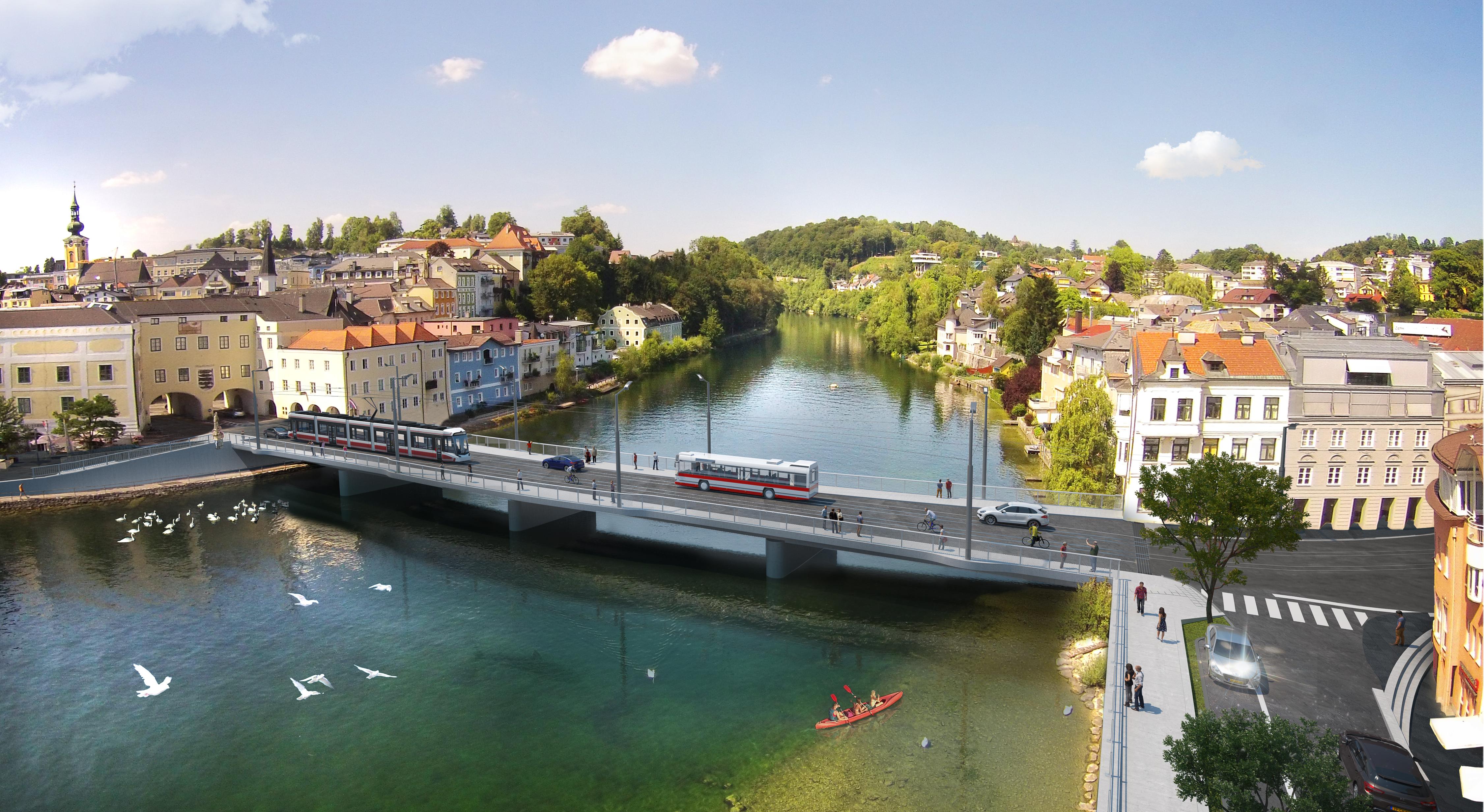 tramwaj Gmunden